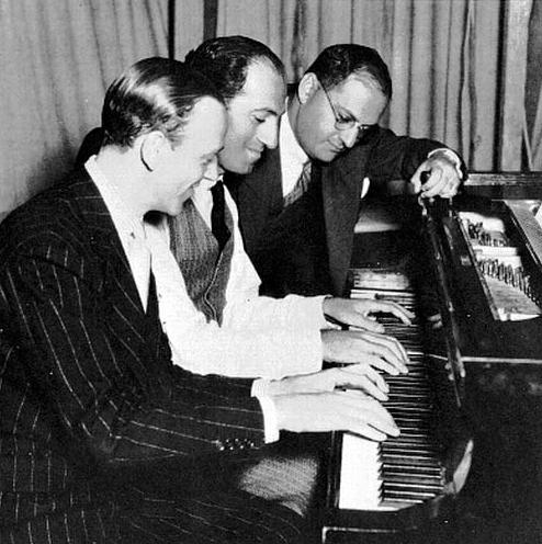 fred-astaire-george-ira-gershwin