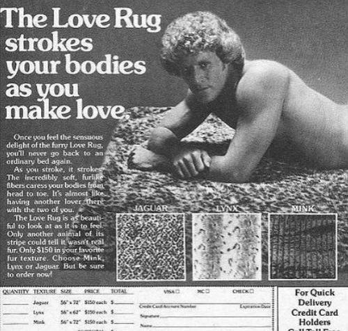 love-rug