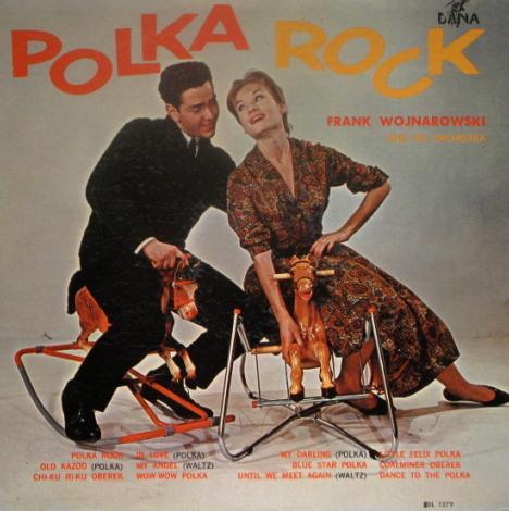 polka-rock
