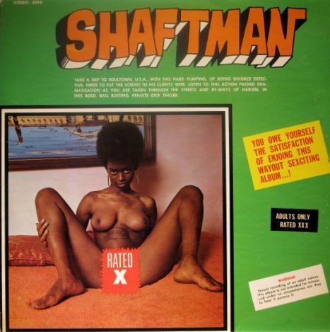 shaftman