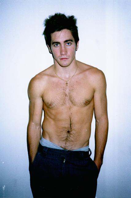 terry-richardson-jake-gyllenhal