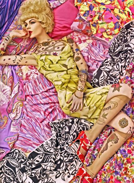 vogue-steven-meisel-patterns12