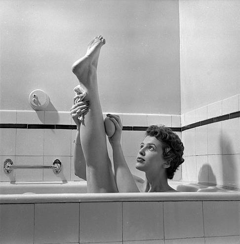 jean-manzon-bastidores-de-concurso-de-beleza-1953