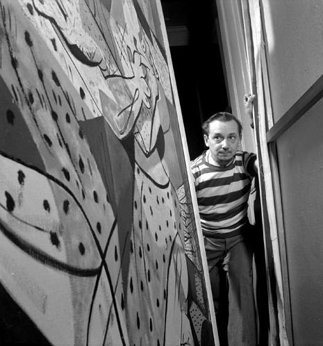 jean-manzon-candido-portinari-1943
