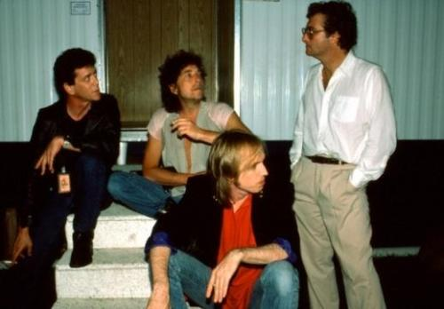 lou reed - bob dylan - tom petty - randy newman