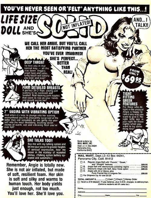Boneca-sexual