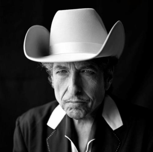 Brigitte Lacombe - Bob Dylan