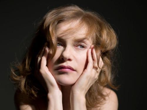 Brigitte Lacombe - Isabelle Huppert