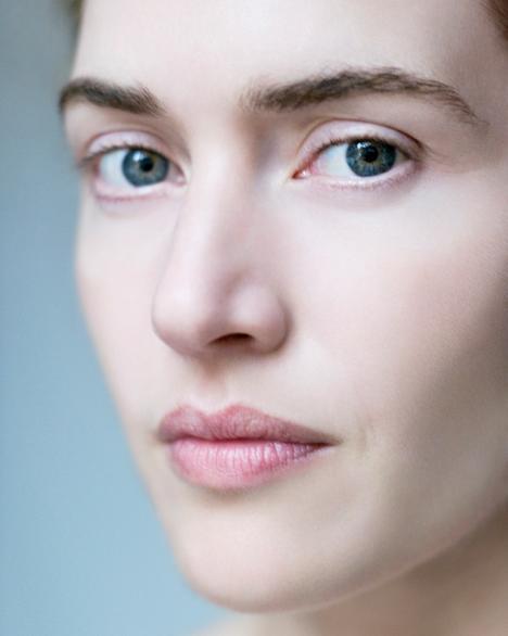 Brigitte Lacombe - Kate Winslet 2