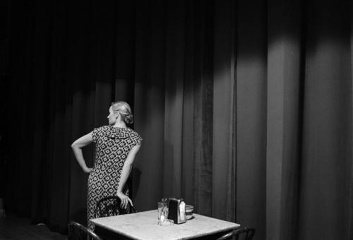 Brigitte Lacombe - Kate Winslet