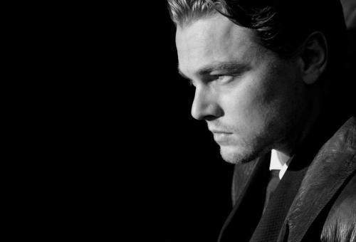 Brigitte Lacombe - Leonardo DiCaprio 2