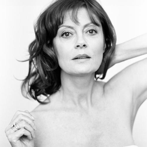 Brigitte Lacombe - Susan Sarandon