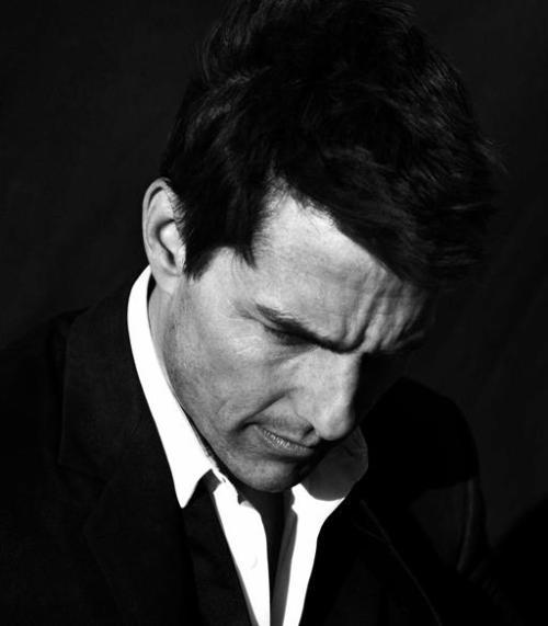 Brigitte Lacombe - Tom Cruise