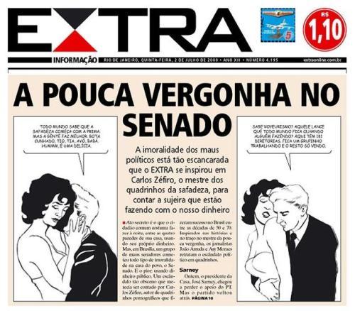 extra - sarney01