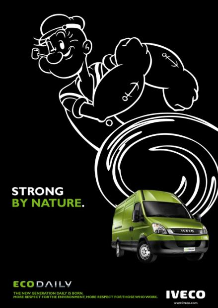 Iveco - Eco Daily - Popeye 02
