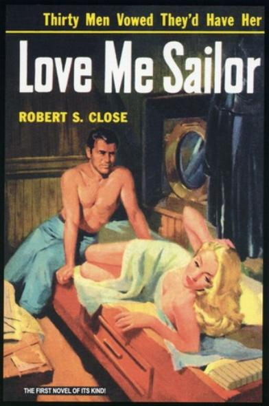 Love me sailor - 1949