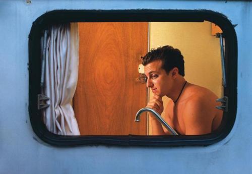 Luciano Huck por Rogério Faissal