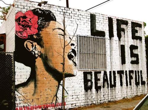 Mr Brainwash - Billie Holiday