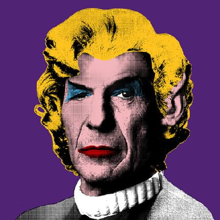 Mr Brainwash - Dr Spock