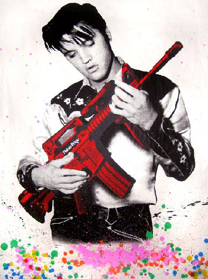 Mr Brainwash - Elvis Presley
