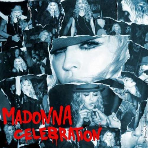 Mr Brainwash - Madonna Celebration 02