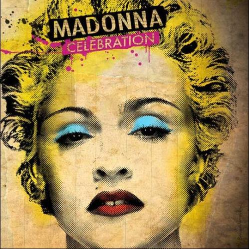 Mr Brainwash - Madonna Celebration