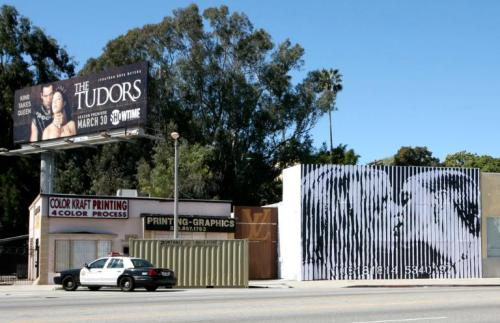 Mr Brainwash - Madonna e Britney Spears 02