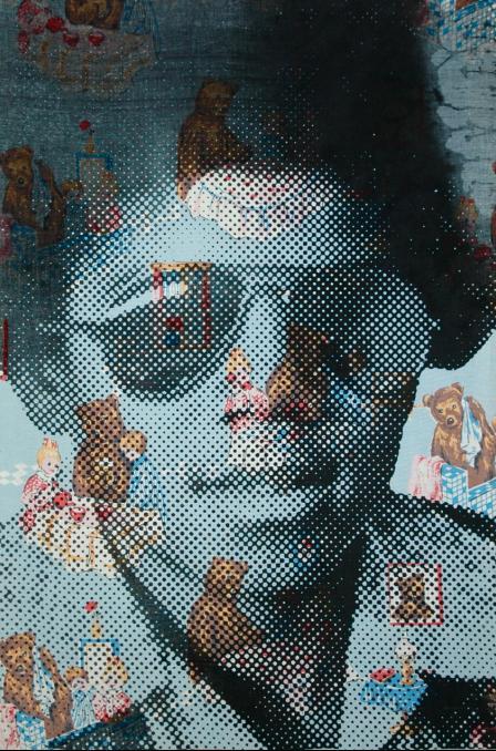 Mr Brainwash - Michael Jackson