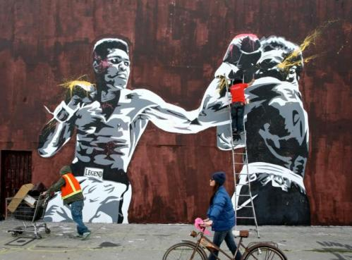 Mr Brainwash - Mohammed Ali 02JPG