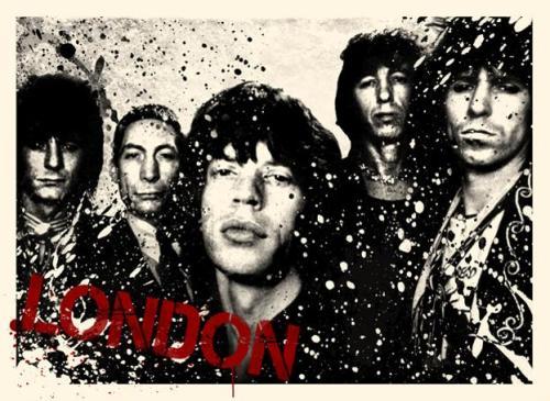 Mr Brainwash - Rolling Stones