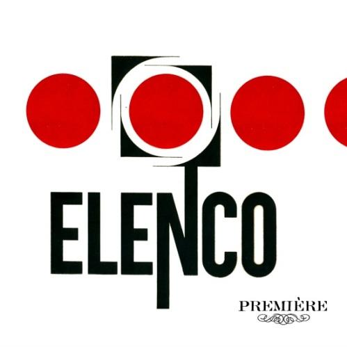 1963 - Elenco première
