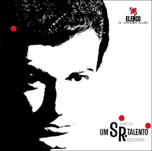 1963 - Elenco - Sérgio Ricardo - um senhor talento