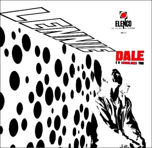 1965 - Elenco - Lennie Dale e o Sambalanço Trio