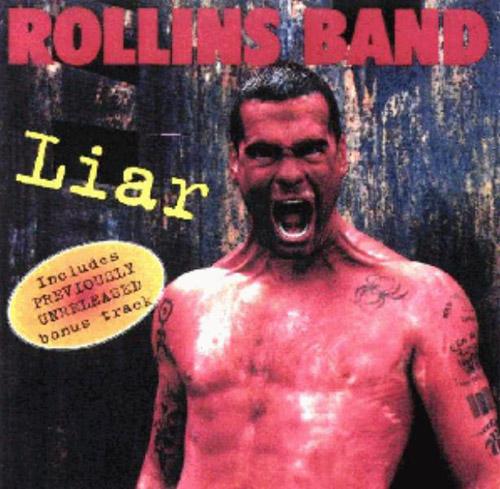 Henry Rollins - Liar