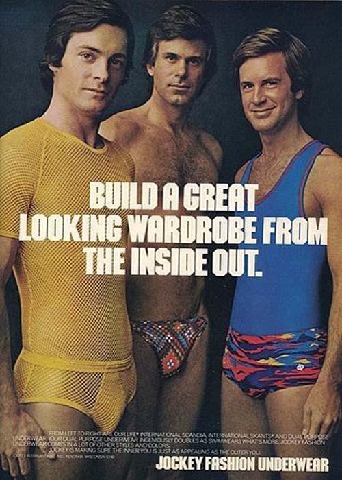 Jockey Fashion Underwear