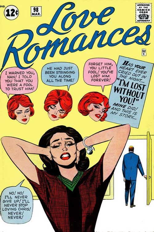 Love-Romances