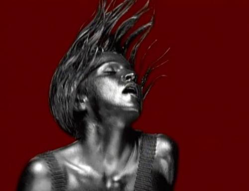 Madonna - Fever