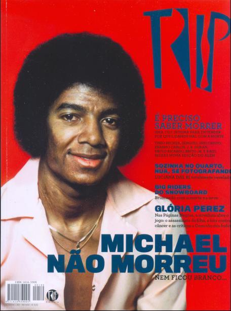 Trip - Michael Jackson