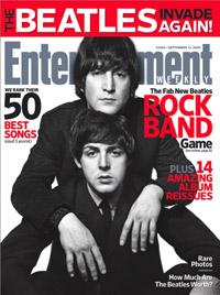 EW Beatles
