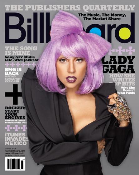 Lady Gaga Style 02