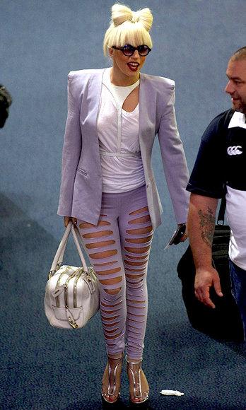 Lady Gaga Style 04