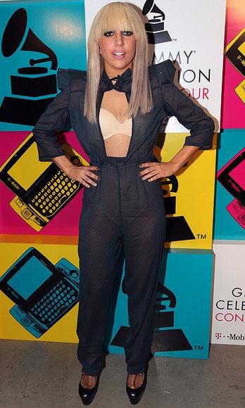 Lady Gaga Style 06
