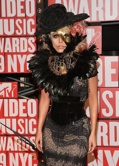 Lady Gaga Style 10