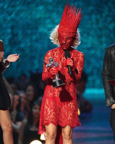 Lady Gaga Style 12