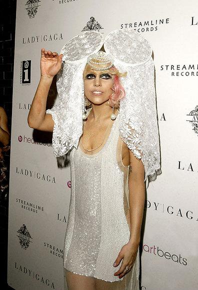 Lady Gaga Style 13
