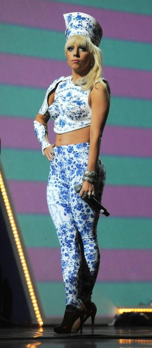 Lady Gaga Style 14