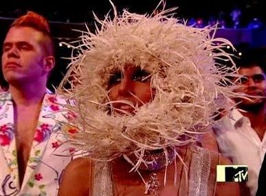 Lady Gaga Style 17