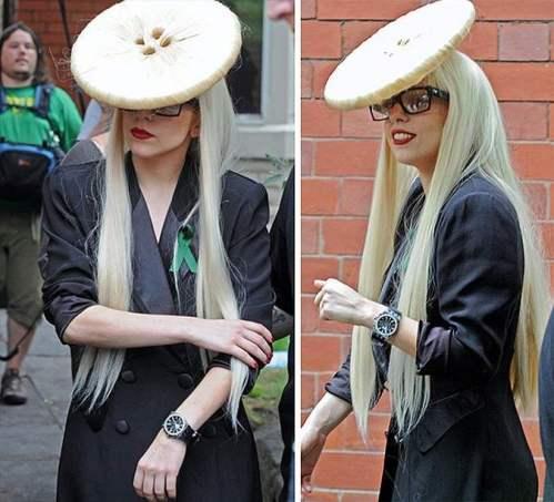 Lady Gaga Style 24