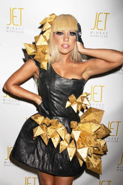 Lady Gaga Style 27