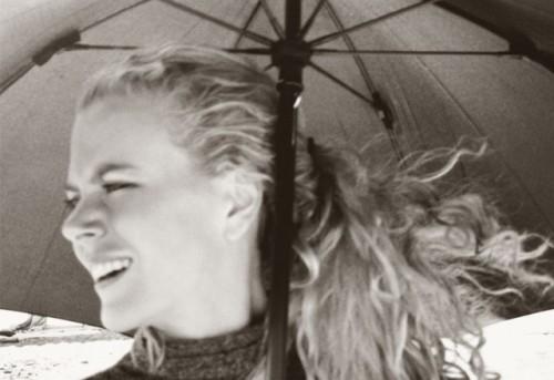 Mario Testino - Nicole Kidman
